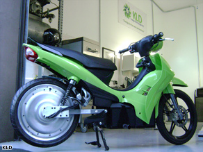 kldscooter